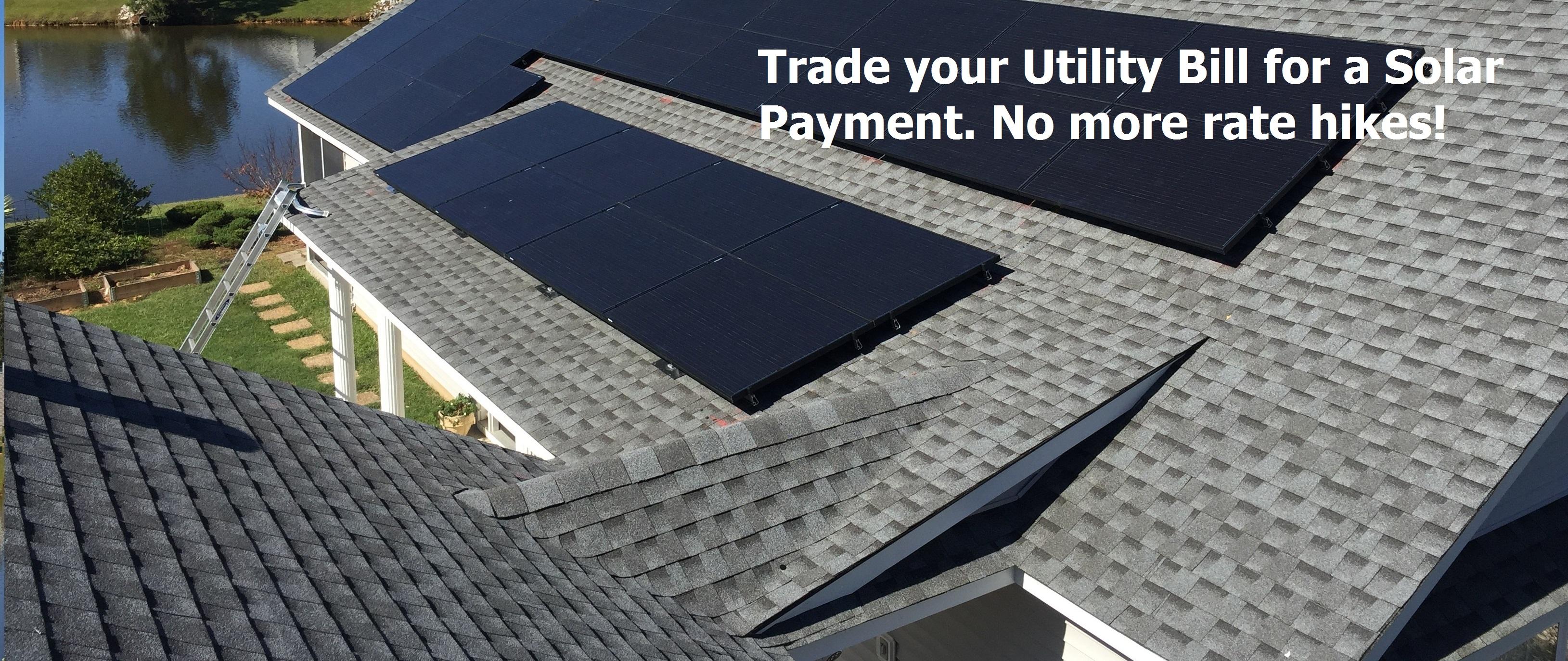 Summerville Solar Companies