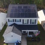 Summerville Solar Installation