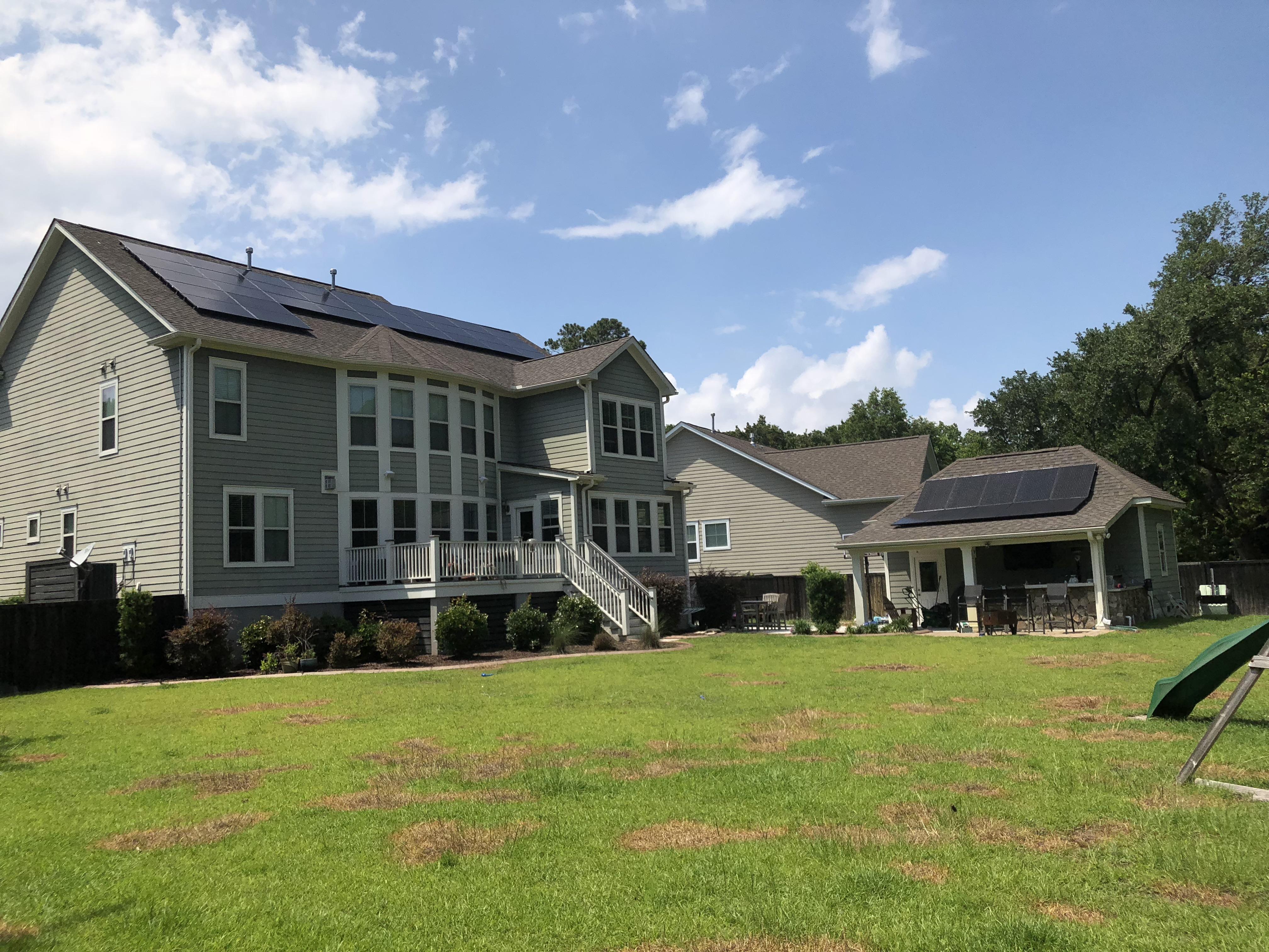 South Carolina Solar Sc Solar Is A Locally Owned Solar